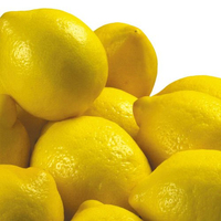 Grade A Fresh Lemon Fruit