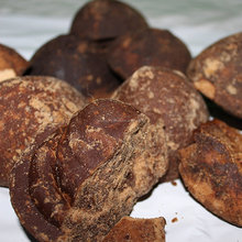 100% Pure Palm Jaggery for export