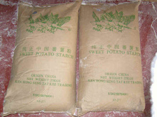 sweet Potato Starch