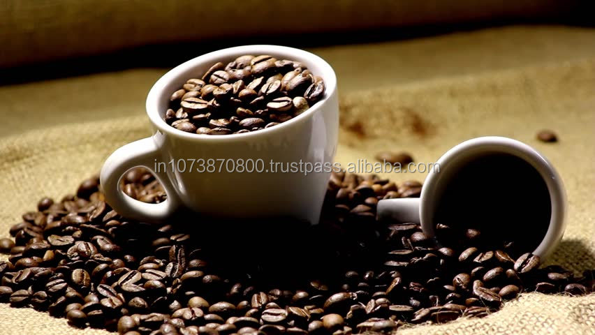 Worthful purchase of Green coffee beans