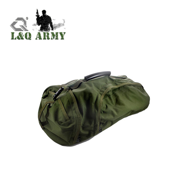 Military Tactical Conterra Deeks Advanced Airway Medical Pack
