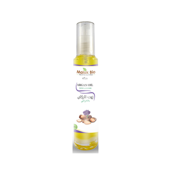 Argan oil with lavender- Natural mixture rich in vitamines