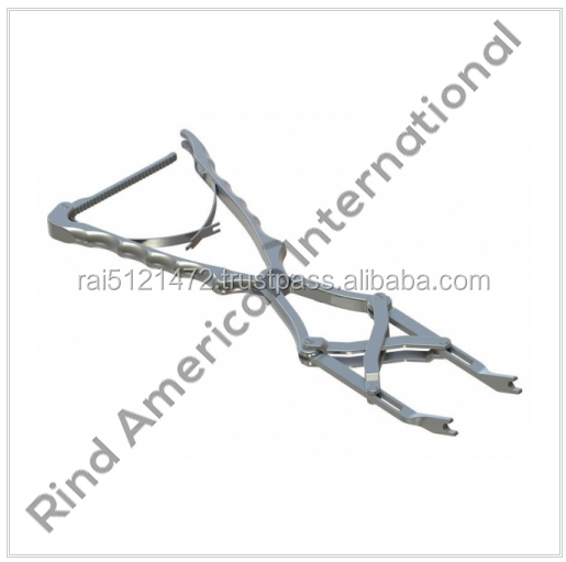 Rind American Compressor for spine surgery iso certified company manufacturer