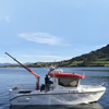 FISHING BOAT 800 Pro Fisher
