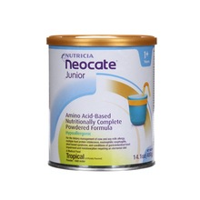 1 to 3 years Neocate infant dha baby milk available for bulk sale