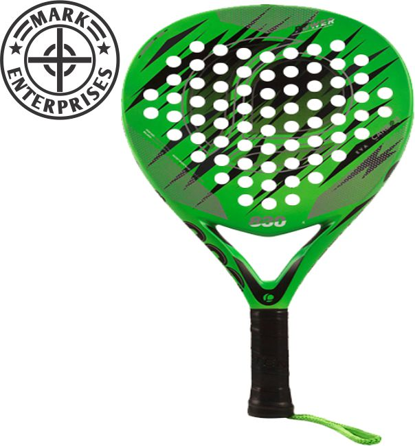 Light Weight carbon padel tennis racket