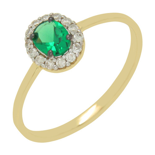 hot sale best quality jewelry beautiful light weight gold ring for women