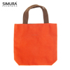 High Quality Durable Dyed Canvas Shopping Bag