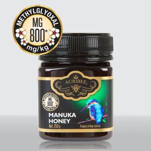 Manuka Honey MGO800+ 250g