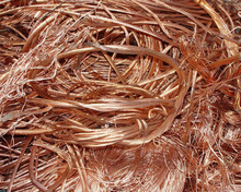 2017 trending products white copper wire copper wire