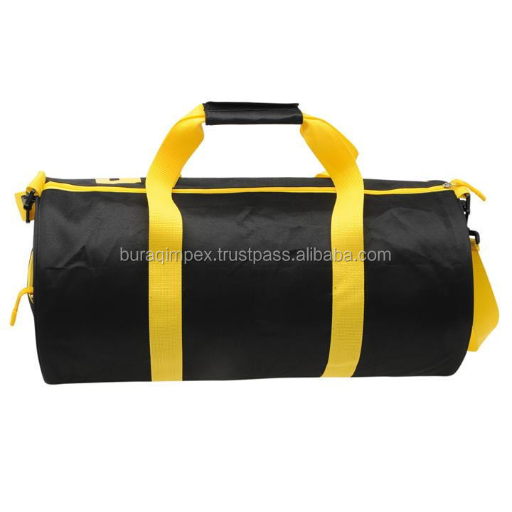 New fashion kustom tas travel gym