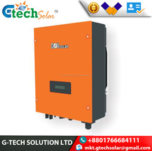 High quality top selling good performance Gtech 3kw hybrid Solar Inverter