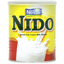 NESTLE Nestle Nido milkpowder (1 Can of 400 gram) suppliers wholesale