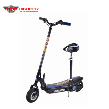 250W 24V Folding Electric Scooter for Adult, Foldable Electric Stand Up Scooter (HP104E)