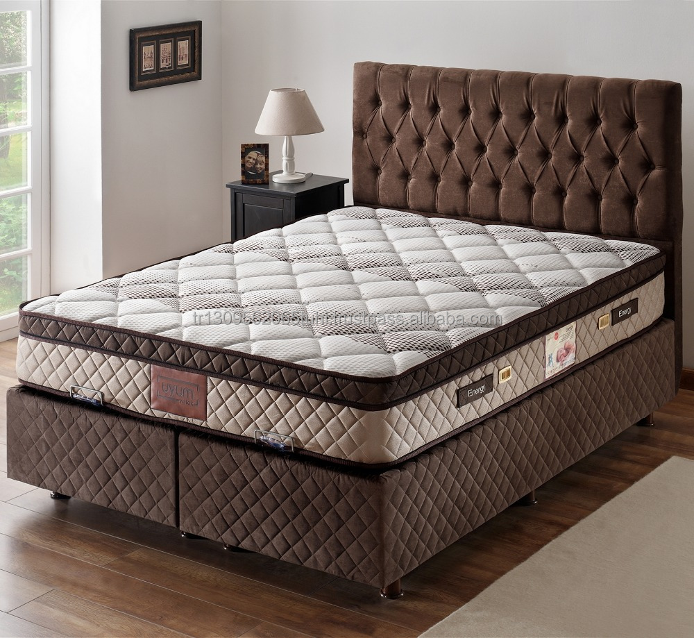 Energy 180x200_Top quality Mattress_Uyum Yatak - Jozy Mattress | Jozy.net