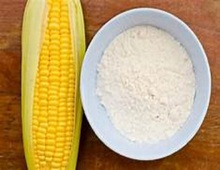 NEW CROP PRODUCT - CORN STARCH, CORN FLOUR WITH COMPETITIVE PRICE -HIGH QUALITY - ORGANIC CERT