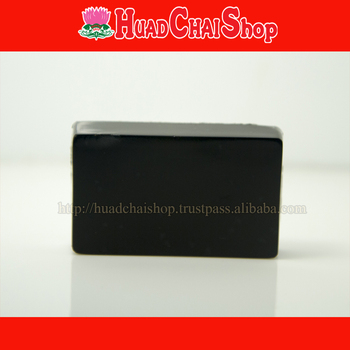 Organic Herbal Soap (Bamboo Charcoal Soap) Thailand