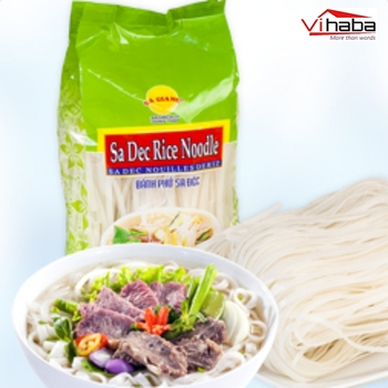 Best quality made in Vietnam healthy noodle