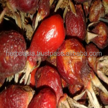 Rose Hip Fruit/Dried raw material for extraction