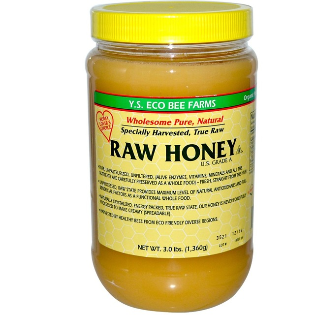 100% Natural Bee Raw Honey Available for sale