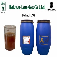 SEMI SYNTHETIC FATLIQUOR LEATHER CHEMICAL CONTAINING LANOLIN BALMOL LS9