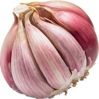 NATURAL FRESH GARLIC