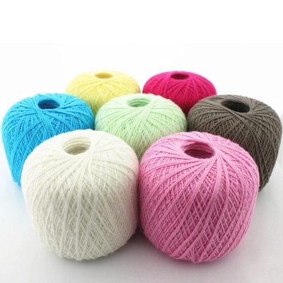 100% Pure Cotton Yarn, Polyester Cotton Yarn, Blended Cotton Yarn