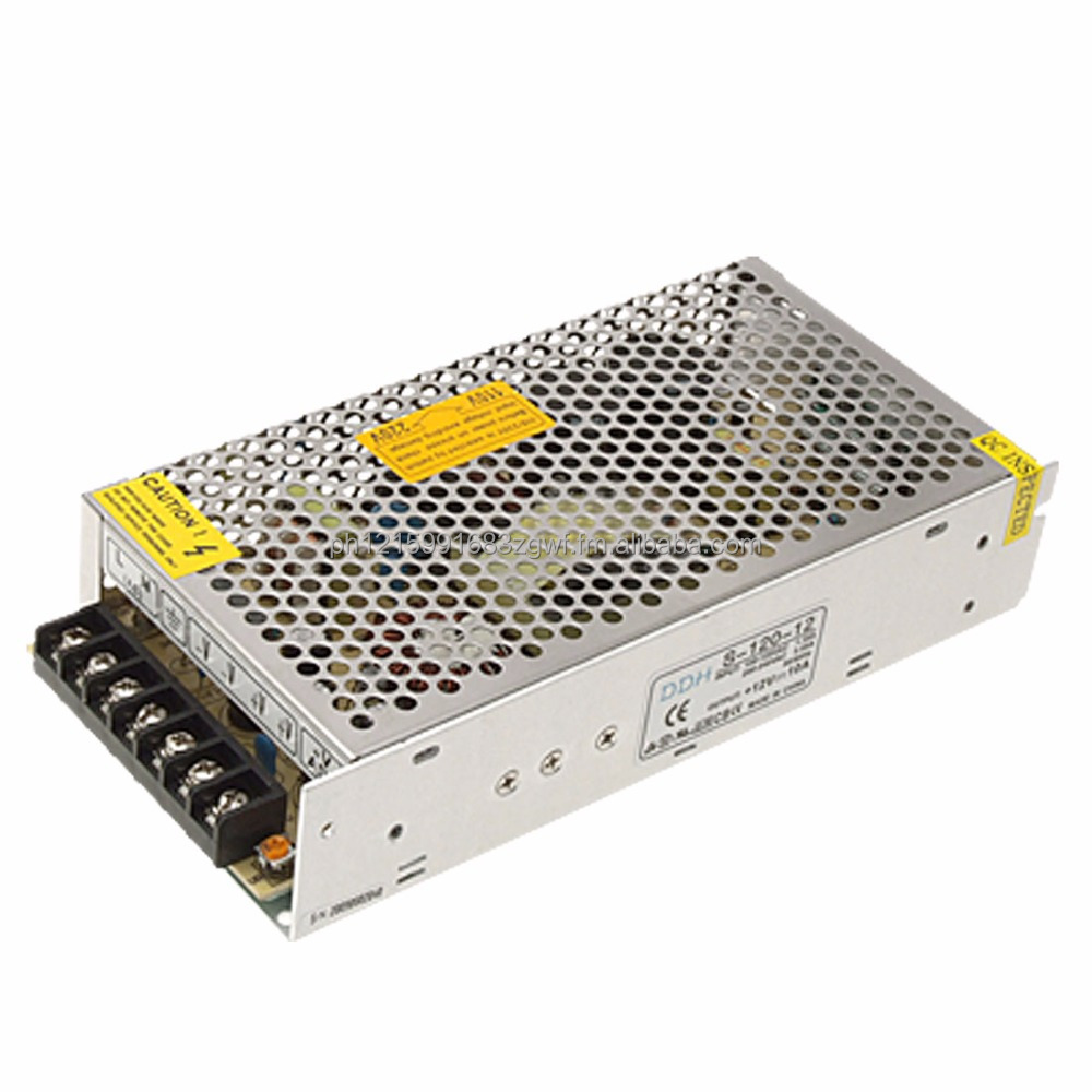 Power Supply Centralize Adapter 30A 20A 15A 10A 5A