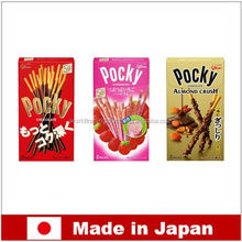 Popular Pocky by Glico made in Japan small lot order available