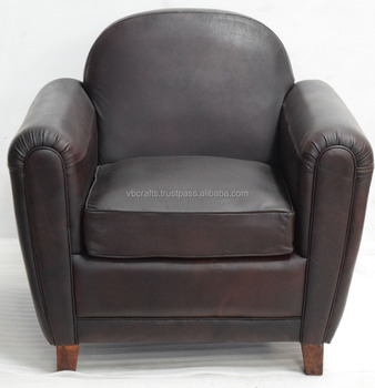 Superbe Genuine Leather Dark Brown Cigar Sofa   Buy Italian Genuine Leather  Sofa,Purple Leather Sofa,Indian Leather Sofa Couch Product On Alibaba.com