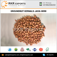 Indian Groundnut / Peanut Kernels without Shell