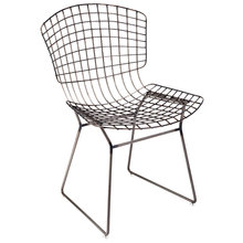 Chanell | Restaurant Furniture | RWC - 00920 | Outdoor Wire Chair | Economical and Quality Products