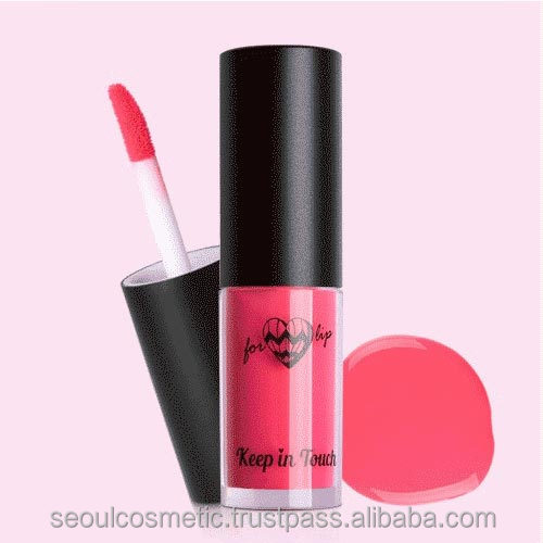 [Paraon] Korean_Keep In Touch Water Lip Lipstick (Tattoo effect)