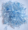 PET Bottle Flakes Hot Washed/ Plastic Scraps /Clear Recycled Plastic Scraps