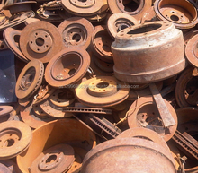 Used railway scrap for sale