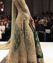 designer pakistani wedding dresses/