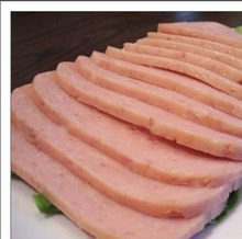 canned pork luncheon meat 340 grams,ready to eat food,wholesale food