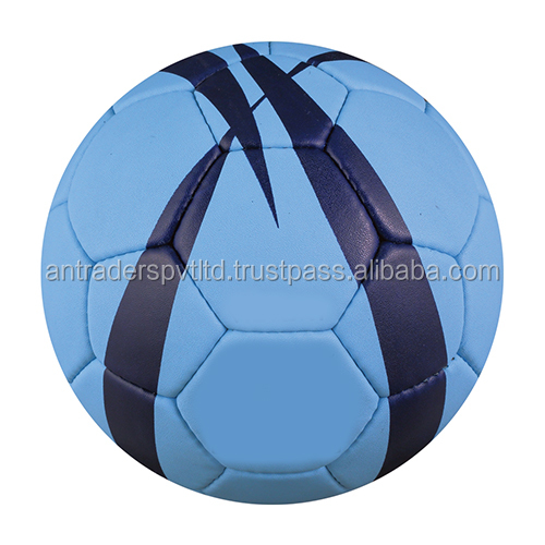 High Quality Pakistan Sports Goods Hand Stitched PU Leather Balls Handball Suppliers