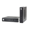 GA6201 - Case for Digital Signage Player intel core i3 Mini ITX Computer