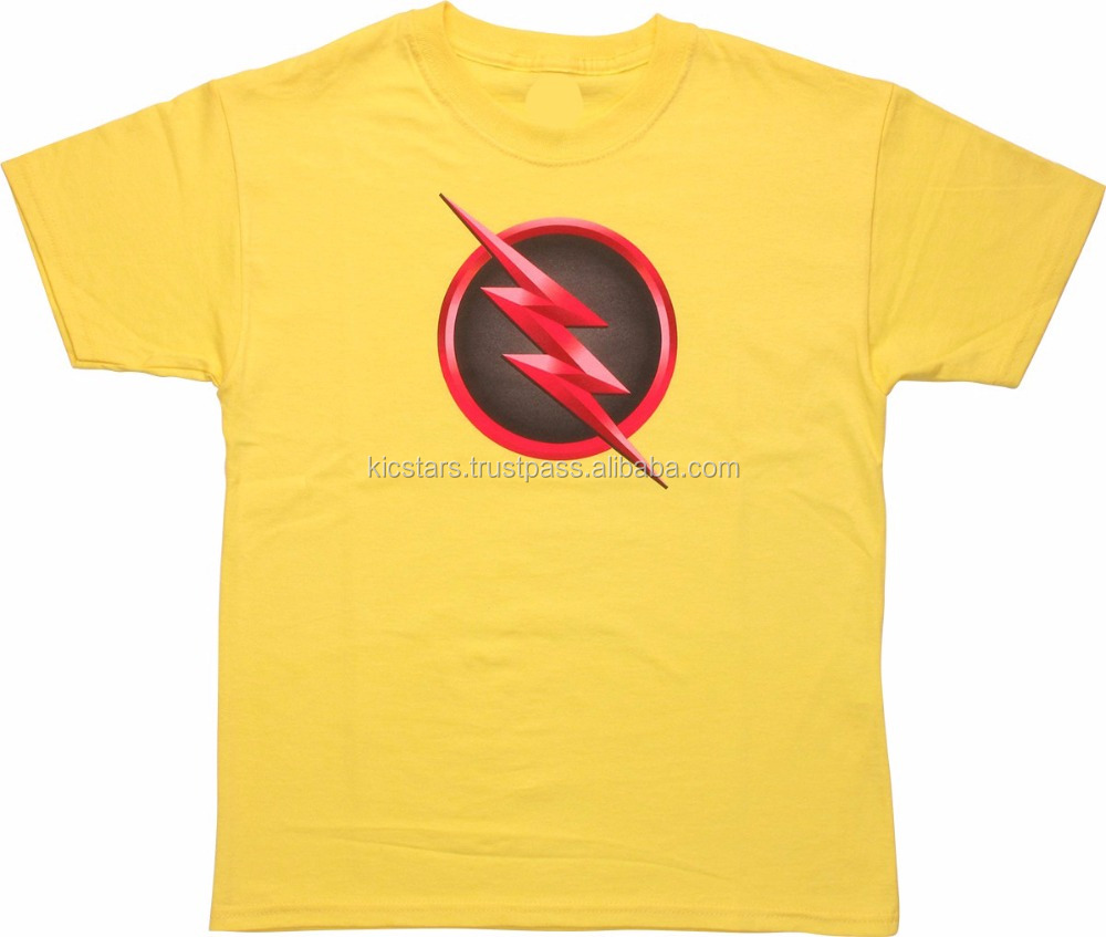 Best Selling Light Yellow T Shirts for Kids