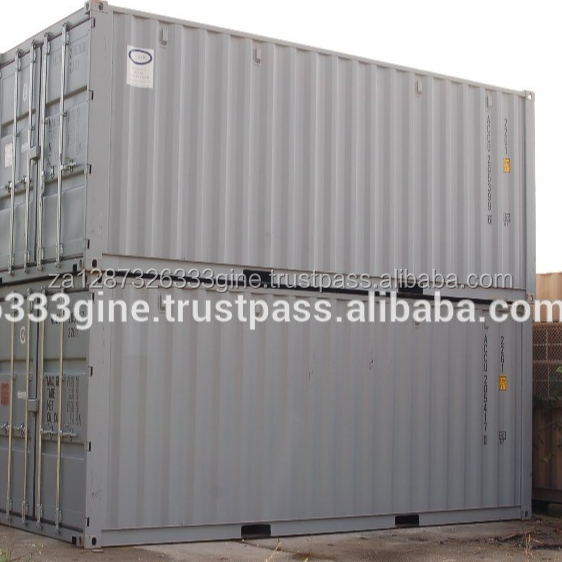 New and used standard 20 feet 40 feet shipping containers and home containers