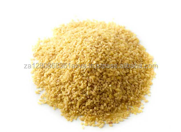 COARSE BULGUR FOR SALE