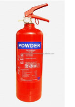 Stored Pressure ABC Dry chemical powder Fire Extinguisher 2 KGS