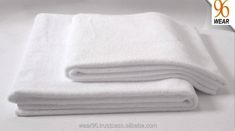 230 Thread Count 75/25 Cotton Rich Hotel Hospital Sheets