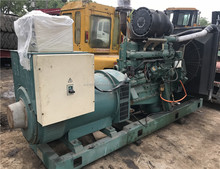 Cheap Price hot products 350kva industrial generator used diesel engine and stamford alternator