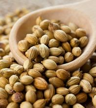 Best price for high quality organic coriander seeds