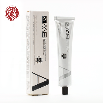 AIMEI 46 Colors Non Allergic Wholesale Coloring Herbal permanent hair coloring brands Color Cream Professional Natural Hair Dye