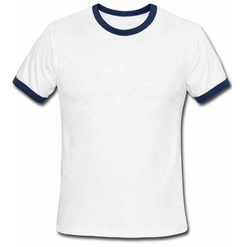 High Quality longline t shirt No Minimum Custom raglan t shirt Free Design cotton t-shirt