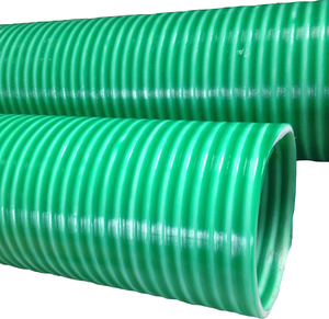 PVC spiral suction hose