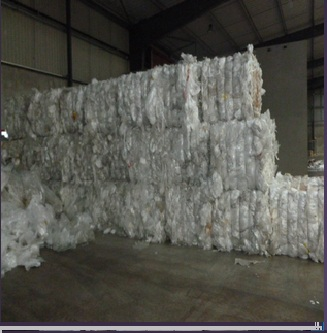 Good Quality LDPE Film / Roll Scrap for Sale